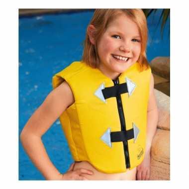Zwemvestje 2 6 jaar zwemvest for Poppenhuis kind 2 jaar